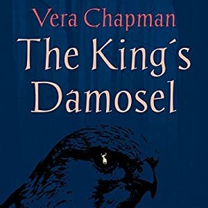 The King's Damosel Audiobook