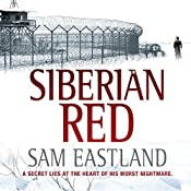 Siberian Red | Sam Eastland
