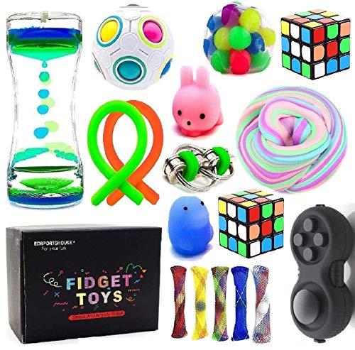 Sensory Fidget Toys Bundle-DNA