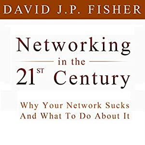 Networking in the 21st Century Audiobook
