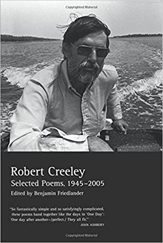 The Selected Letters of Robert Creeley