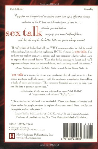Exercise exploring really sex talk turn uncensored