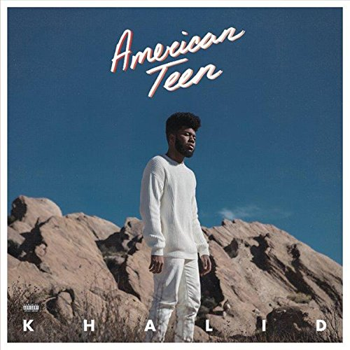 American Teen [Disco de Vinil]