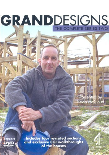 Grand Designs - The Complete Series 2 [DVD] [2001]