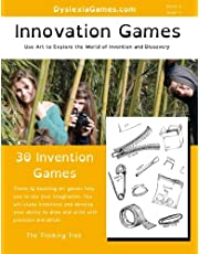 Innovation Games - Dyslexia Games Therapy