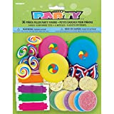 Pinata Filler Party Favors, Assorted 36ct