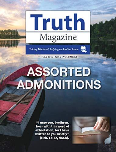 : Truth Magazine