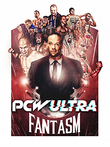 PCW Ultra Fantasm - Events Pacific Sports