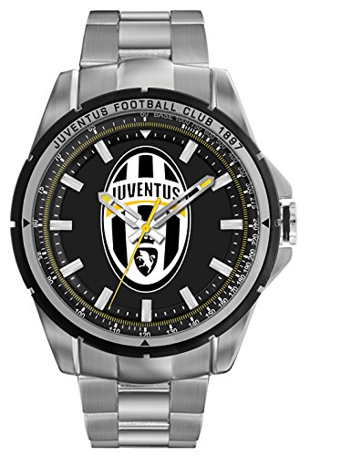 Juventus Zebra J8366UN3 , Orologio da Polso Uomo