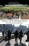 Times New Romanian