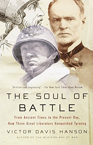The Soul of Battle: From Ancient Times to the