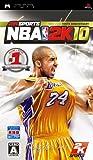 Take-Two Interactive Japan(テイクツーインタラクティブジャパン) NBA 2K10 [PSP]