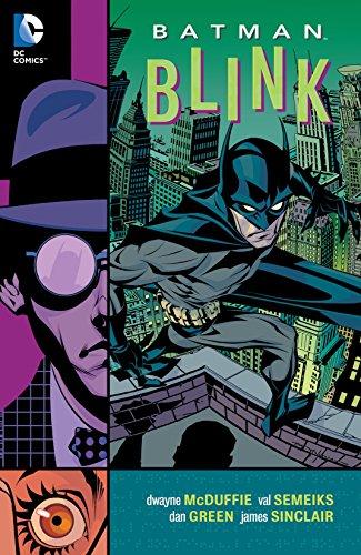 Batman: Blink (Batman: Legends of the Dark ()