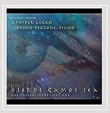 Hieros Gamos Sea: Meditation Improvisations