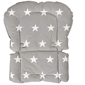 Roba Waldhochzeit Baby Sitzverkleinerer Baby Hochstuhl Stuhl Sitz Kissen Auflage