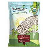 Food to Live Certified Organic Cannellini Beans (Non-GMO, Kosher, Bulk) (5 pounds)
