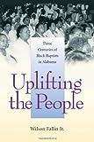 Uplifting the People, Wilson Fallin and Wilson Fallin, 0817315691