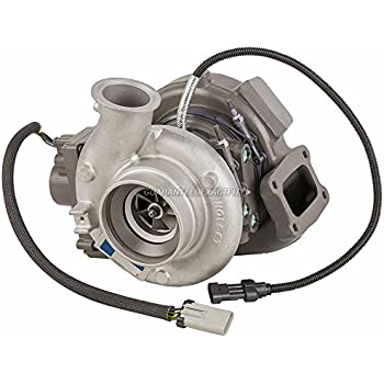 Remanufactured Turbo Turbocharger For Freightliner & Cummins ISB07 Engines - BuyAutoParts 40-31131R Remanufactured