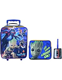 Boys' Guardians of The Galaxy 3pc Set, Blue