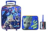 Marvel Boys' Guardians of the Galaxy 3pc Set, Blue Review