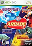 PopCap Arcade Vol. 1 (Bejeweled 2, Astro Pop, Feeding Frenzy, Zuma)