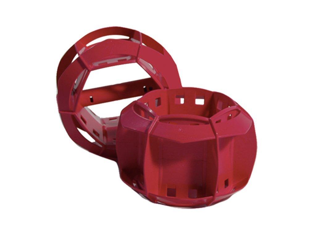 Aquastrength Bells Pink (ASPB)