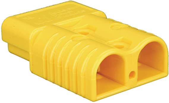 Anderson SB175 Series Power Connector Kit Yellow