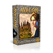 Amazon #LightningDeal 72% claimed: Resistance Avalon