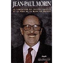 Jean-Paul Morin