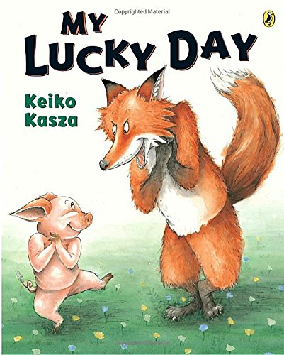 My Lucky Day (My Lucky Day Book)