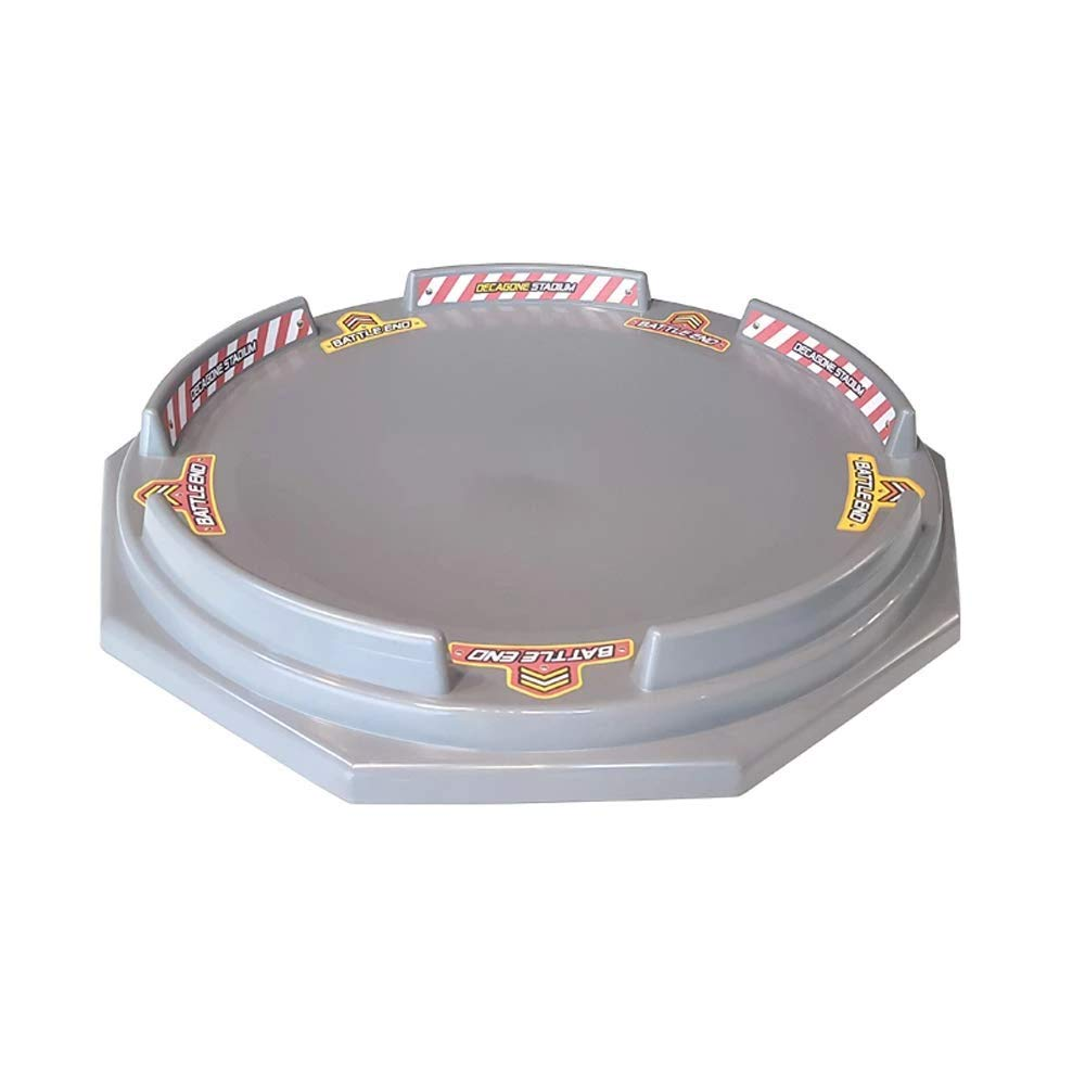Beyblade Large Size Stadium Beyblade Arena for Battling Top, 25.7'' x 24.6'' x 3'' by Toy