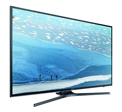 Samsung Ku6079 101 Cm 40 Zoll Fernseher Ultra Hd Triple Tuner