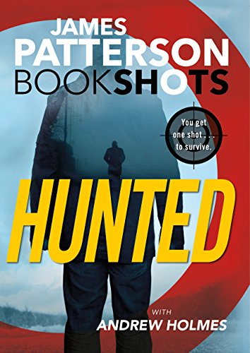 Hunted (BookShots)