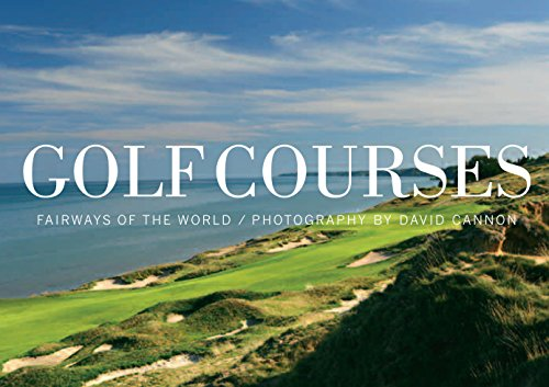 Golf Courses: Fairways of the World ()