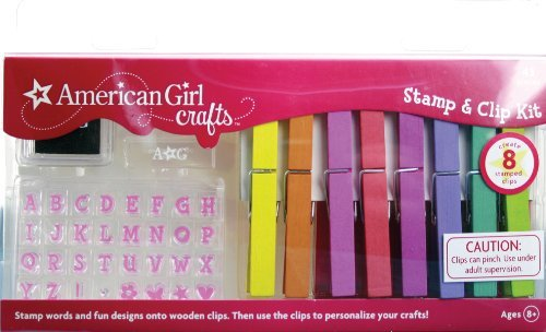 Sde4487 on marketplace for American girl craft kit