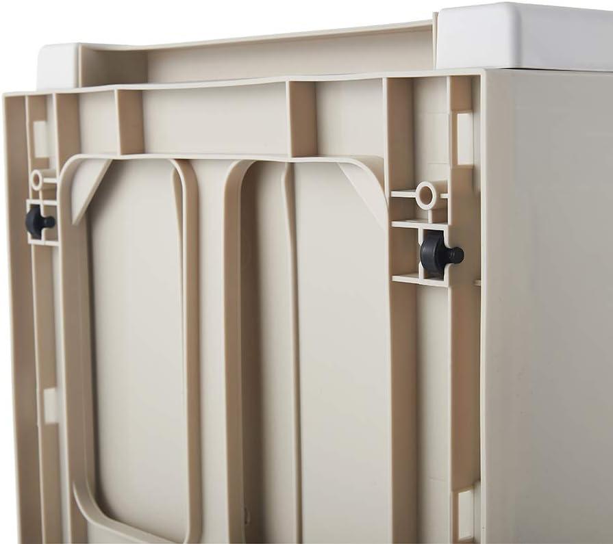 Cassettiere Plastica Con Ruote.Doubleblack Mobile Cassettiere Plastica Armadio Con Ruote