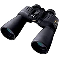 Nikon Action EX 7x50 CF Binoculars, Black