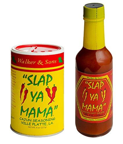 cajun hot sauce - 4