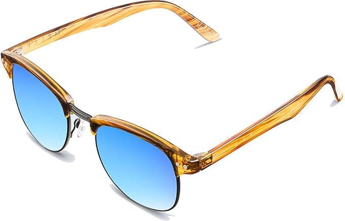 Meller Malabo Parsonii Sky Gafas de Sol UV400 Unisex: Amazon ...