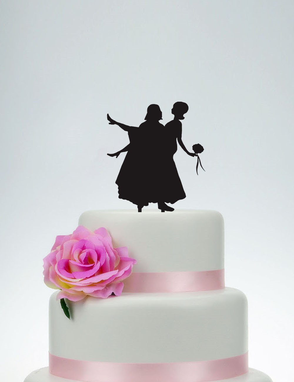 r2d2 wedding cake topper 7 wars wedding cake toppers 18951