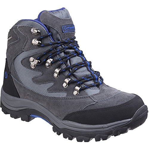 Grey Waterproof Cotswold Hiking Oxerton Ladies Boots Womens wg1qtSRqYx