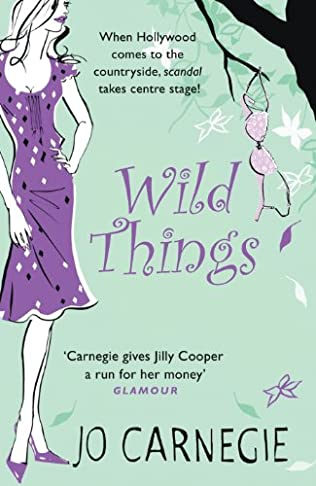 book cover of Wild Things