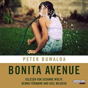Bonita Avenue Hörbuch