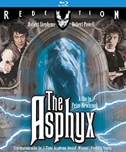 The Asphyx: Remastered Edition [Blu-ray]