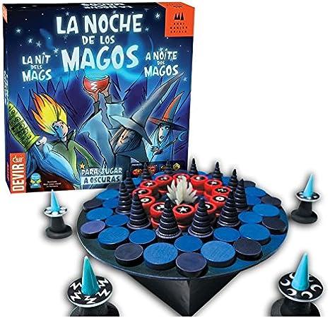 La Noche De Los Magos: Amazon.es: Juguetes y juegos