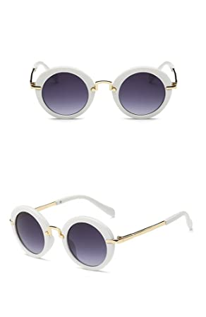 RFVBNM Gafas de sol para niños Gafas de Sol para Hombres y ...