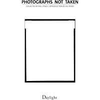 Photographs Not Taken Kindle Edition: A Collection of Photographers' Essays book cover