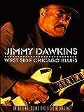 Jimmy Dawkins - West Side Chicago Blues