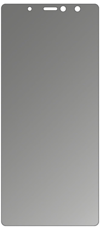 dipos I Protecci/ón de la Vista para BQ Aquaris X2 Protector de Pantalla Privacy