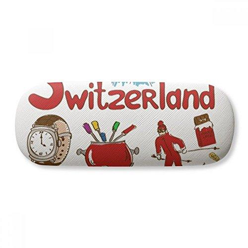 Switzerland National Symbol...